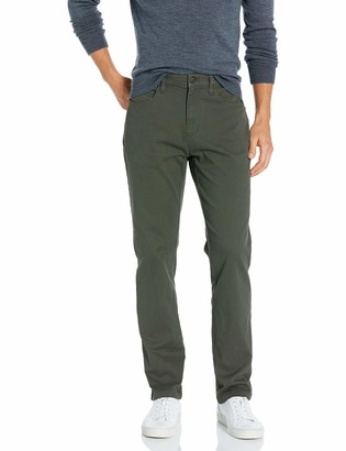 Goodthreads Men's 5-Pocket Chino Pant