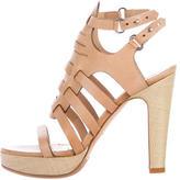 Rag & Bone Multistrap Apollo Sandals