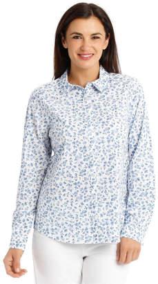 Regatta Long Sleeve Rolled Sleeve Core Shirt