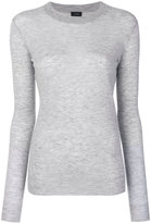 Joseph plain sweatshirt - women - Cashmere - XS
