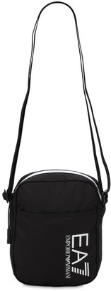 EA7 Emporio Armani 2l Train Core Pouch Bag