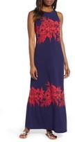 Tommy Bahama Flowers of Pisa Maxi Dress