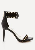 Bebe Fairah Studded Sandals