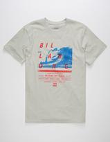 Billabong Poster Mens T-Shirt