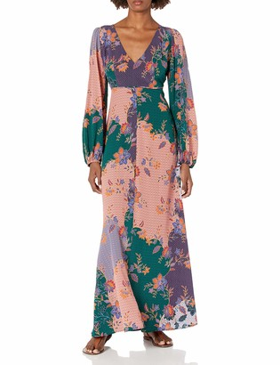 Johnny Was for Love and Liberty Women's Dress
