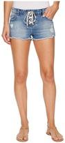 Billabong Lite Hearted Shorts Women's Shorts