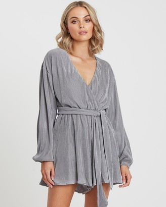 Bwldr Winona Playsuit