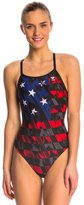 TYR Durafast Valor Diamondfit One Piece Swimsuit 8136496