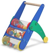 Melissa & Doug Rattle Rumble Push Toy - Ages 1+