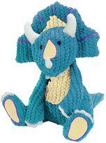 Jack & Lily Little Dinos Tristan Soft Toy