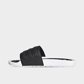 adidas Unisex Adilette Boost Slide Sandals