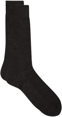 Pantherella Merino Wool-Blend Socks