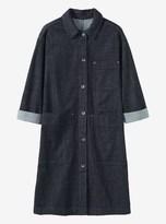 Toast Denim Workwear Coat