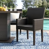 Tegan Patio Dining Chair Sol 72 Outdoor