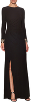 Shoshanna Women's Embellished Gown