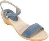 White Mountain Women's Corky Ankle Strap Sandal