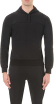 Sandro Freeride stretch-cotton hoody
