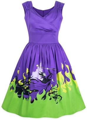 Disney Maleficent Dress for Women