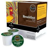 Keurig K-Cup® Tully's® Breakfast Blend for Brewers - 18 Count