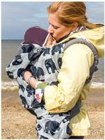Baby Bundle Babywearing - All Weather Carrier Cover
