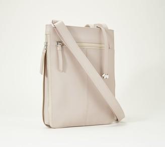 Radley London London Pockets Craft Stripe Crossbody Bag