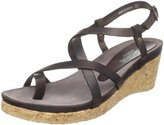 Cordani Women's Shaw-3C Wedge Sandal