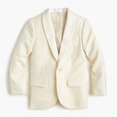 J.Crew Boys' Ludlow dinner jacket in Italian wool