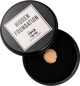 Chosungah 22 Hidden Foundation
