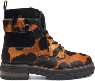 Louise et Cie Saliha3 Combat Boot - Excluded from Promotions