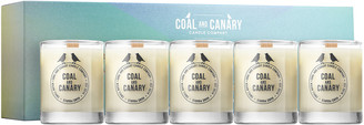 Coal and Canary - Girls' Night Out Collection