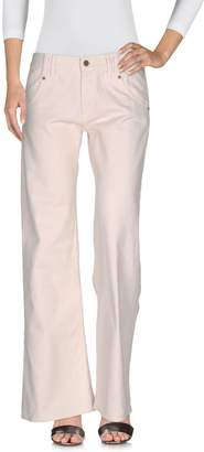 Jucca Denim pants - Item 42554275VC