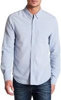 Joe's Jeans Slim Fit Button-Down Shirt