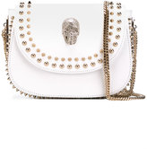 Philipp Plein Ajo mini shoulder bag - women - Cotton - One Size