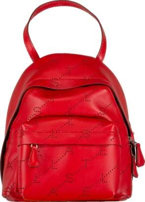 Stella McCartney Stella Mini Backpack