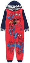 George Marvel Spider-Man Homecoming Onesie