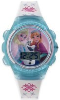 Frozen Girl's FNFKD16018FL Polyurethane Quartz Fashion Watch