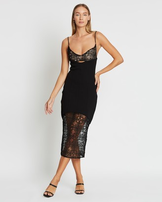 Misha Collection Irina Dress