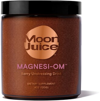 Moon Juice Magnesi-om Berry Unstressing Drink Dietary Supplement