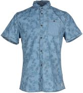Blend of America Denim shirts