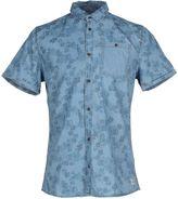 Blend of America Denim shirts