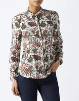 Monsoon Surita Print Shirt
