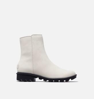 Sorel Womens Phoenix Zip Boot