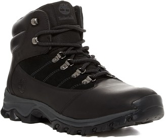 Timberland Rangeley Mid Leather Boot - Wide Width Avaliable