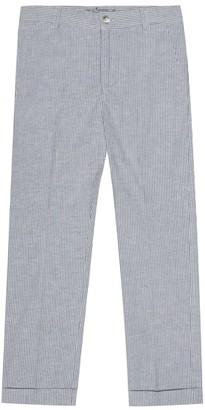 Bonpoint Emile stretch cotton pants