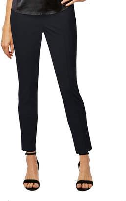 Peace of Cloth Emory Side-Zip Pants W/ Pintuck