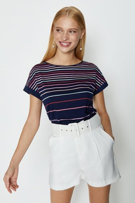 Coast Rainbow Stripe T-Shirt