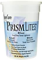 Salon Care Dust Free Blue Lightener