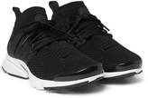 Nike - Air Presto Flyknit Sneakers