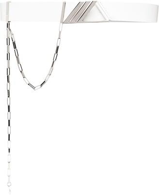 ATTICO Chain-Link Belt