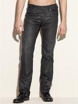 GUESS Lincoln Original Straight Jeans in Solar Wash, 30 Inseam